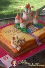 enchanted_book_cake