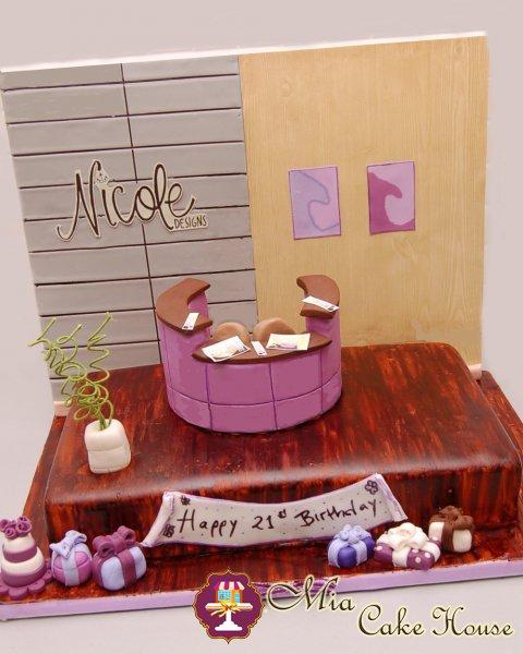 Cake House Interior Design : Cake Images Interior Designer Joy Studio Design Gallery ...