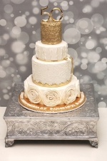 50th_Wedding_Anniversary_Cake