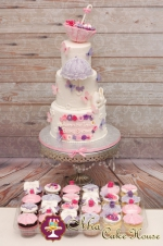 Baby_Shower_umbrellas_cake_1