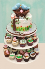 Birds_baby_shower_cupcake_tower
