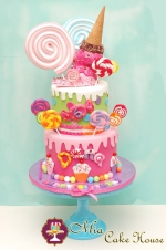 Candy_cake_with_ice_cream_topper