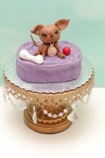 Chihuahua_cake