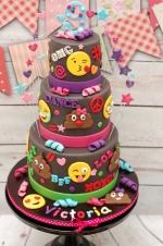 Emojies_cake_1