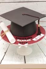 Graduation_hat_cake