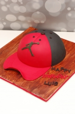 Jordan_cap_cake