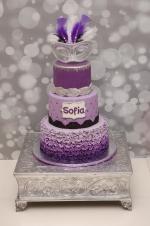 Quinceanera_mardi_gras_cake