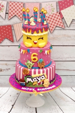 Shopkins_3tier_cake