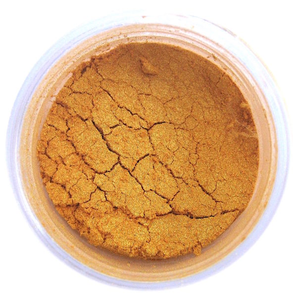 African-Gold-Luster-Dust