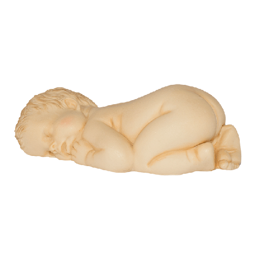 Sleeping-baby-silicone-mold