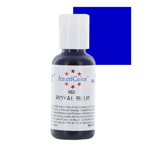americolor-royal-blue-soft-gel-paste-food-icing-buttercream3