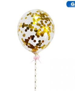Gold-balloon-confetti