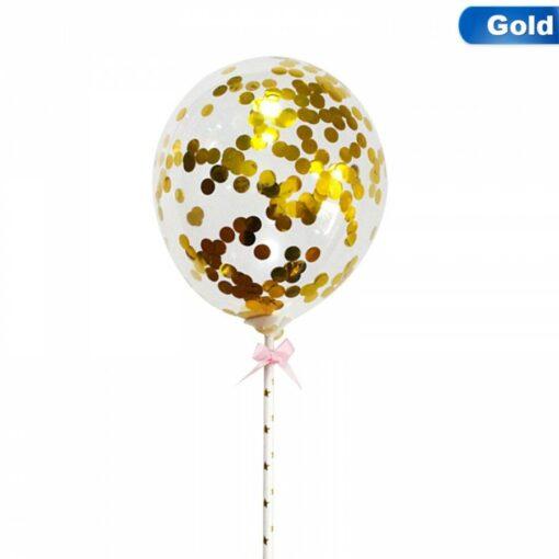Gold-balloon-confetti