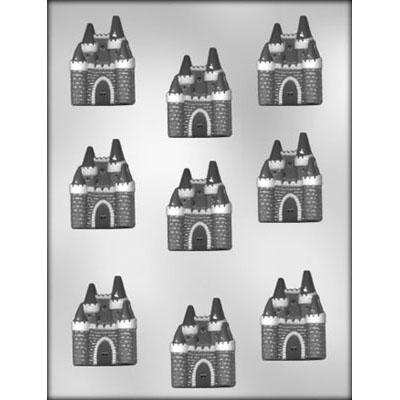 castle-chocolate-mold