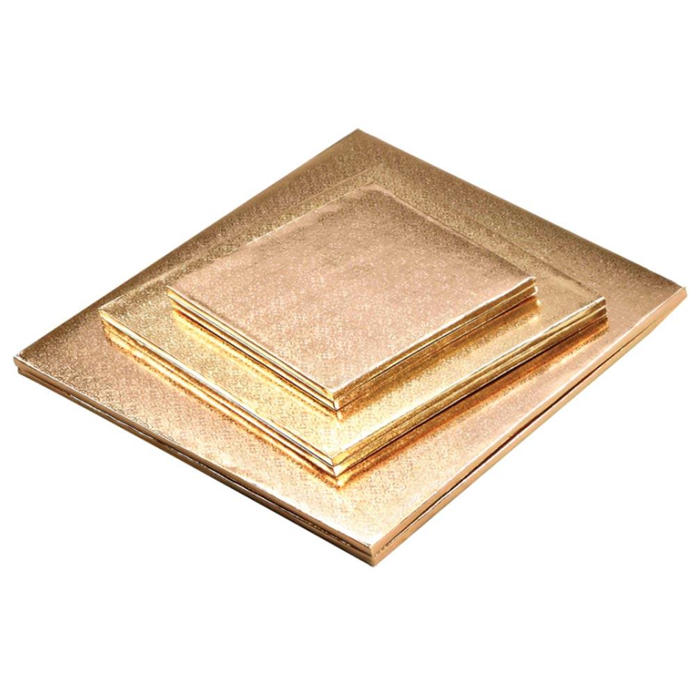 gold-squae-cake-drum-1-2-x-14-inches