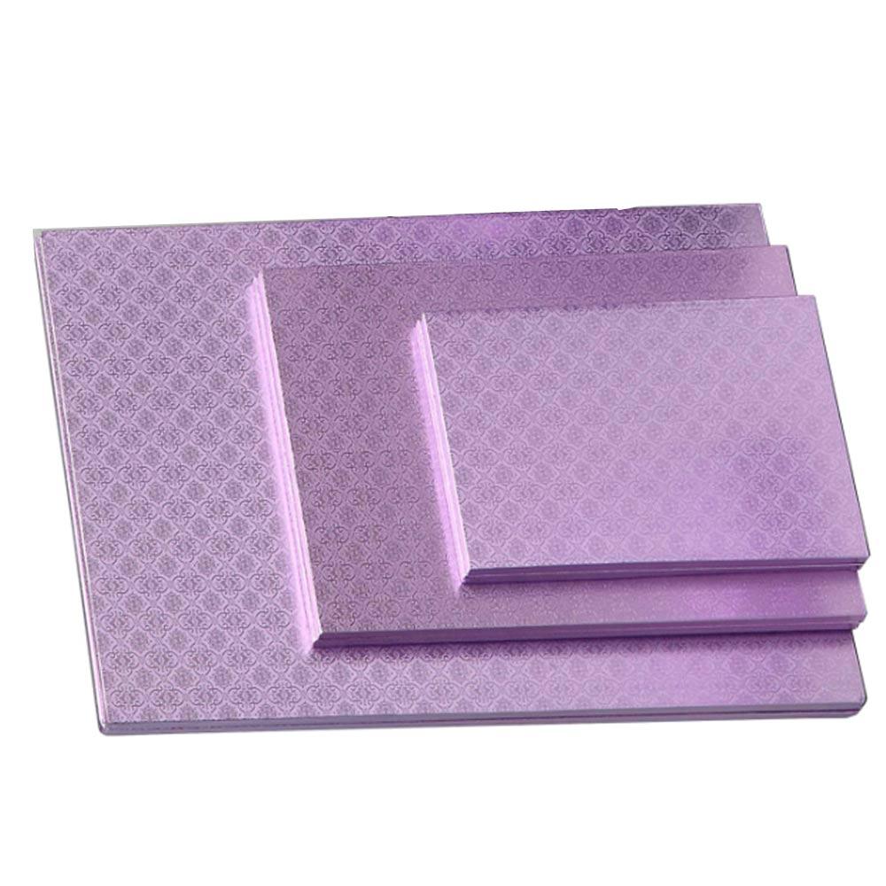 half-sheet-lilac-cake-drum