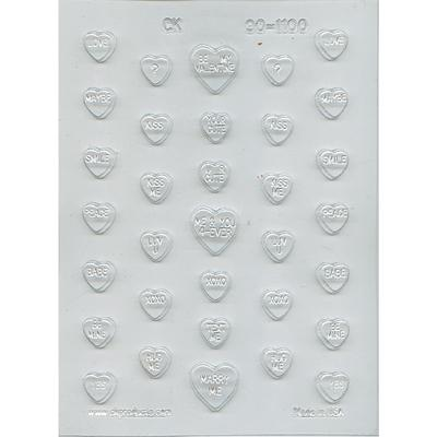 hearts-message-chocolate-mold