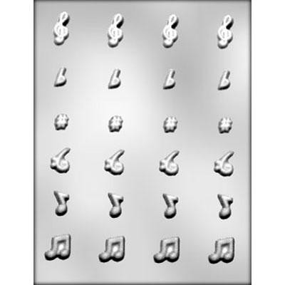 music-notes-chocolate-mold