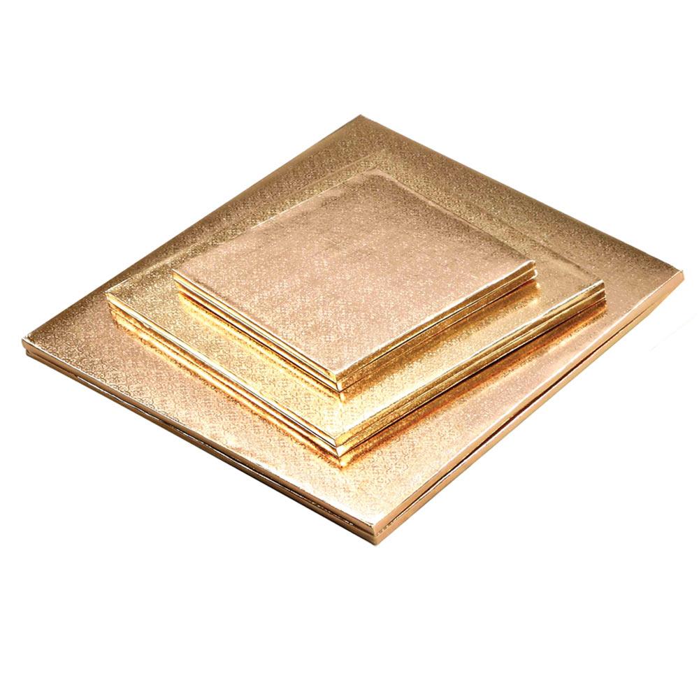 quarter-sheet-gold-cake-drum
