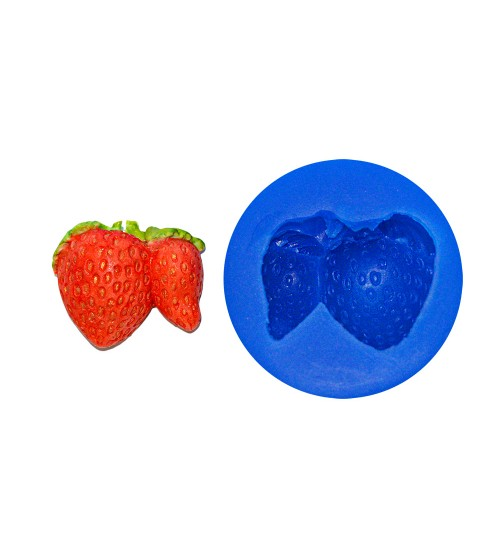 strawberries-silicone-mold-2