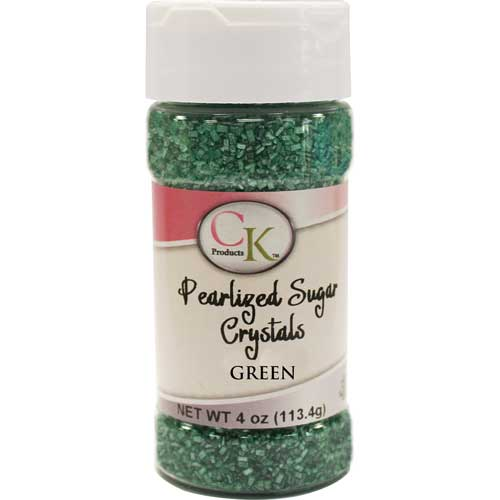 sugar-crystals-4-oz-pearlized-green
