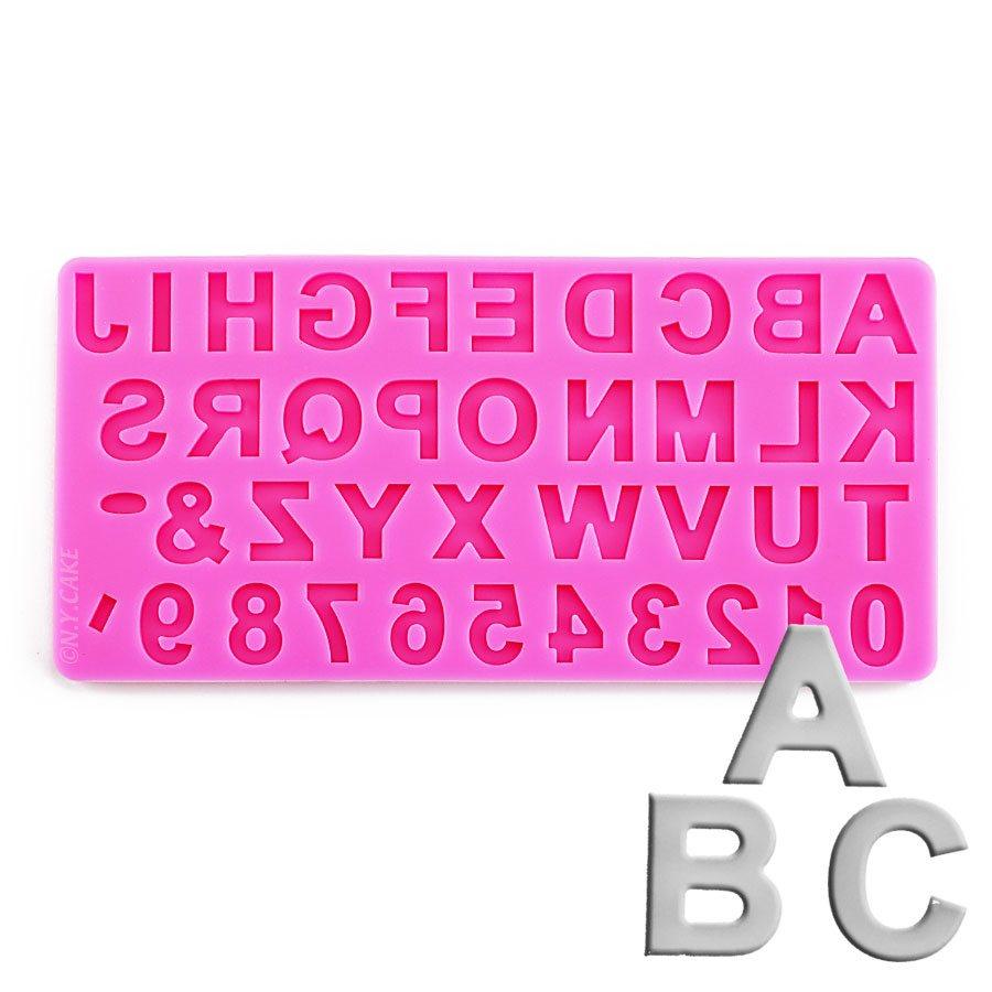 uppercase-letters-numbers-silicone-mold