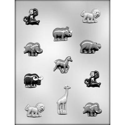 zoo-animal-chocolate-mold